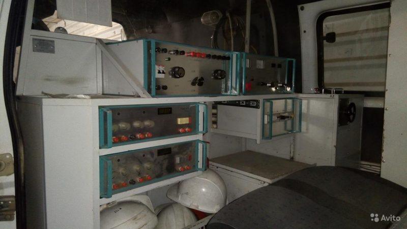 Этл-100 Этл-100, Иркутск, 1500000 ₽
