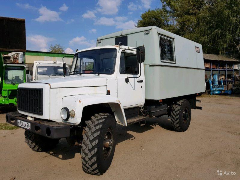 Газ3308 2008 год Газ3308 2008 год, Армавир, 505000 ₽