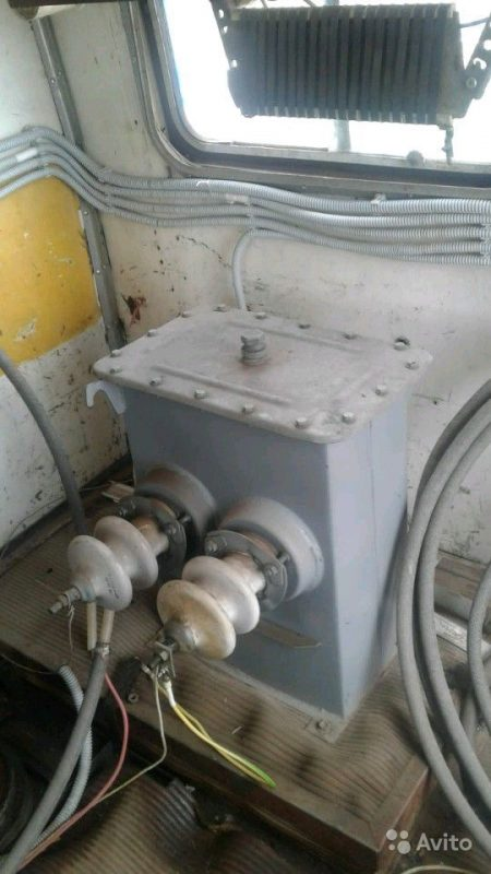 Электролаборатория высоковольтных испытаний на базе ГАЗ-66 Электролаборатория высоковольтных испытаний на базе ГАЗ-66, Астрахань, 380000 ₽