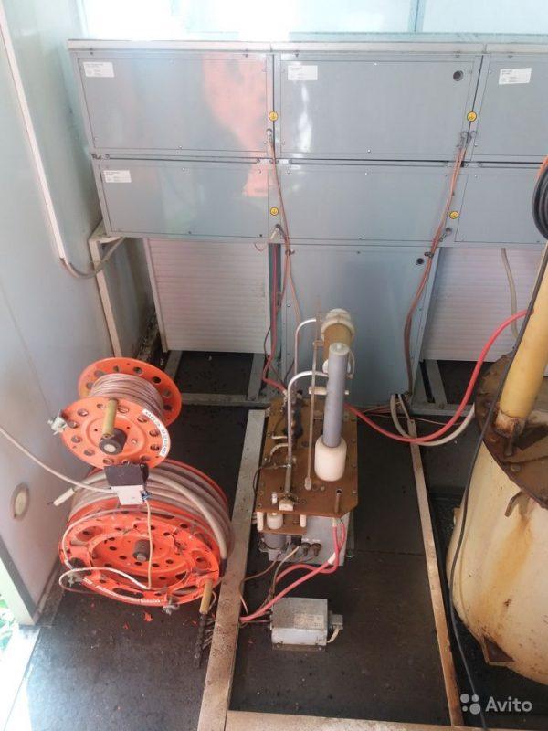 Лаборатория высоковольтных испытаний лви1М Лаборатория высоковольтных испытаний лви1М, Пермь, 250000 ₽
