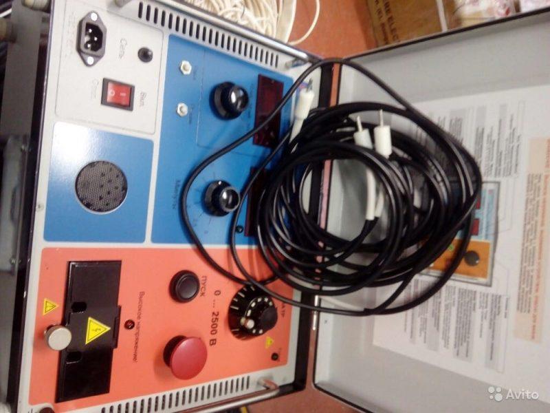 Оборудование электротехнической лаборатории Оборудование электротехнической лаборатории, Москва, 1000 ₽