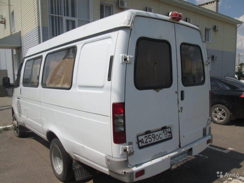 Газ-27057 Газ-27057, Волгоград, 130000 ₽