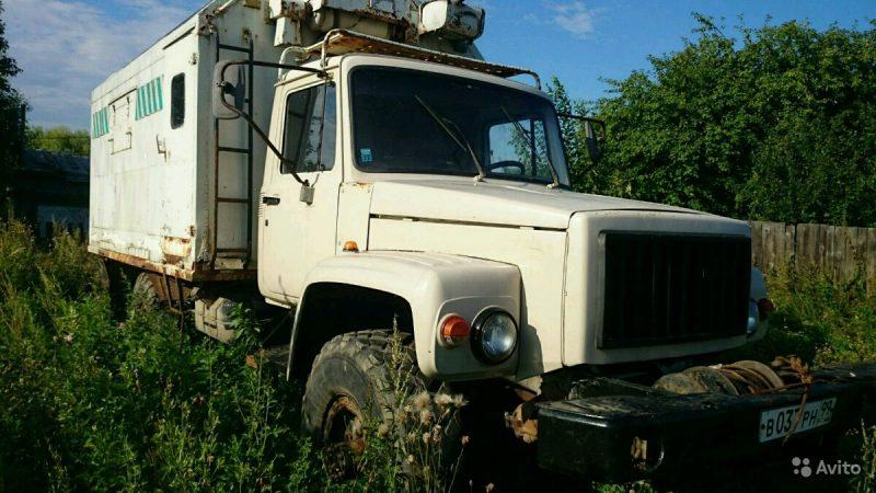 Газ 3308 Газ 3308, Ярославль, 230000 ₽