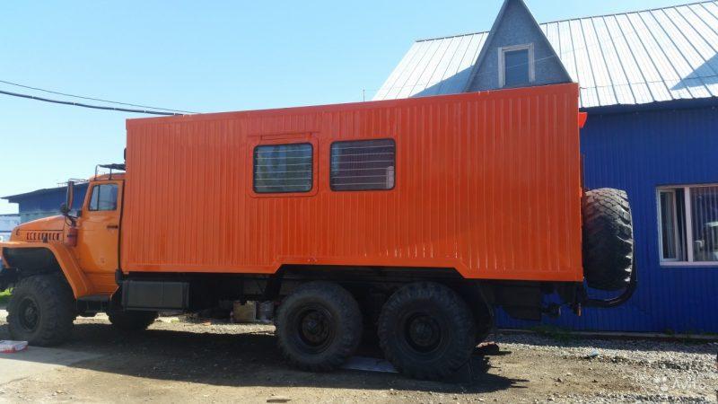 Машина урал-спец.лаборатория Машина урал-спец.лаборатория, Нижневартовск, 489998 ₽