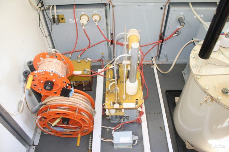 Электролаборатория высоковольтных испытаний Электролаборатория высоковольтных испытаний, Москва, 1300000 ₽