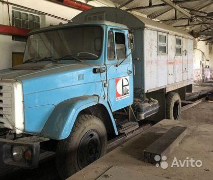 ЗИЛ-433362 1993г ЗИЛ-433362 1993г, Ростов-на-Дону, 91000 ₽