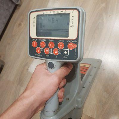 Radiodetection pdl2 ba1