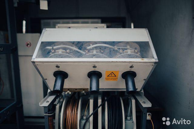Электротехническая лаборатория Hagenuk R10 (Электр Электротехническая лаборатория Hagenuk R10 (Электр, Ярославль, 570000 ₽