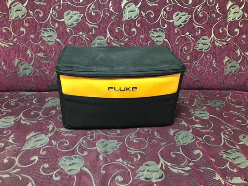 Тепловизор Fluke Ti32 Тепловизор Fluke Ti32, Владивосток, 150000 ₽
