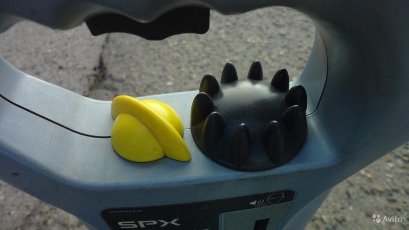 Трассоиcкатель Radiodetection CAT4+ Genny Трассоиcкатель Radiodetection CAT4+ Genny, Краснодар, 130000 ₽