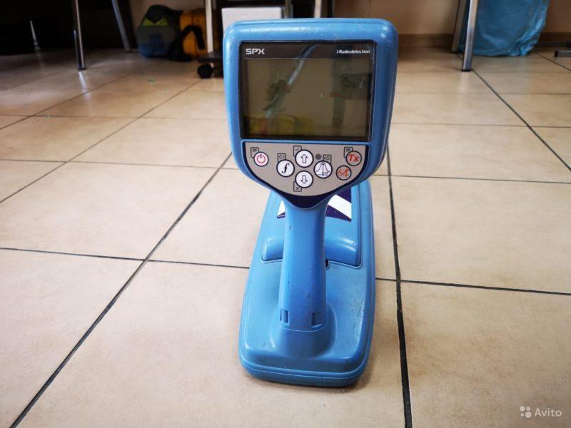 Трассоискатель RD8000 PXL + TX10 ватт Трассоискатель RD8000 PXL + TX10 ватт, Екатеринбург, 235000 ₽