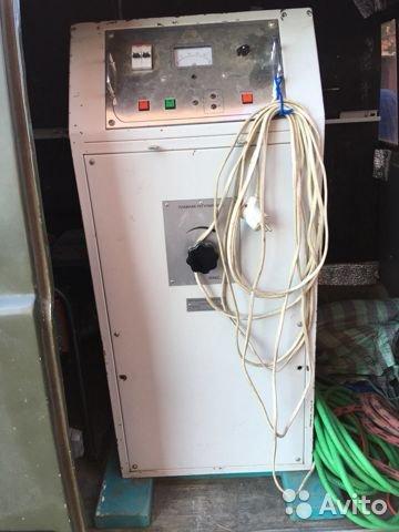 Оборудование электролаборатории Оборудование электролаборатории, Москва, 150000 ₽