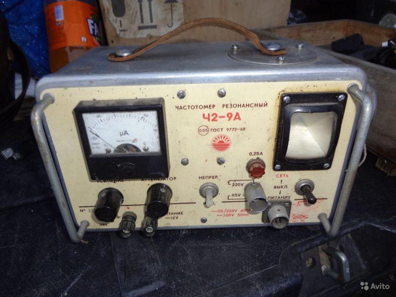 Измерительные приборы Измерительные приборы, Челябинск, 3000 ₽