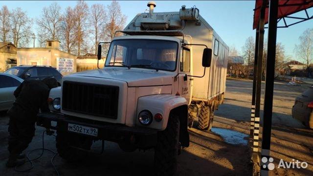 Газ 3308 садко Газ 3308 садко, Иваново, 350000 ₽