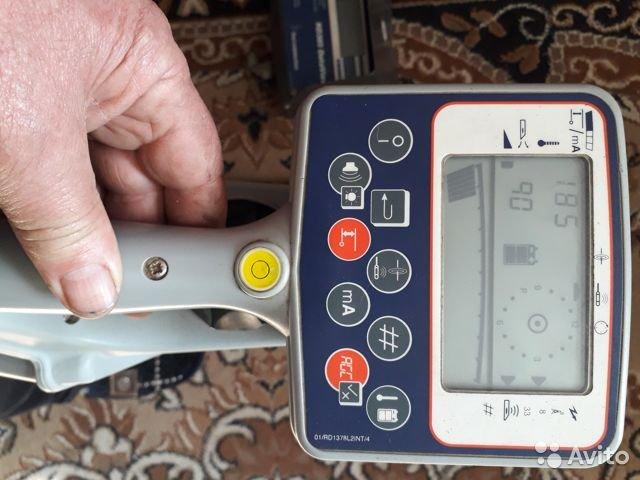 Продам локацию для гнб Radiodetection RD385L Продам локацию для гнб Radiodetection RD385L, Ростов-на-Дону, 170 ₽