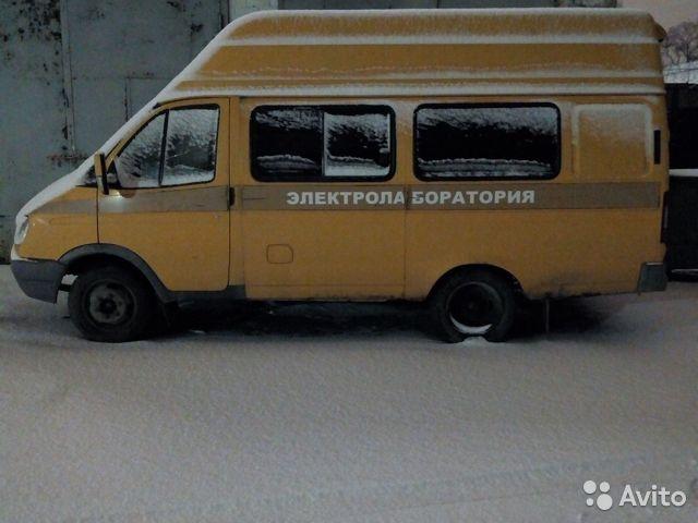 Газель электролаборатория Газель электролаборатория, Москва, 270000 ₽