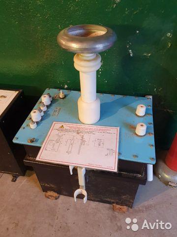 Приборы электролаборатории Приборы электролаборатории, Москва, 215000 ₽