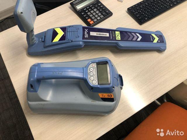Трассоискатель Radiodetection RD8000 и TX10 Трассоискатель Radiodetection RD8000 и TX10, Краснодар, 181000 ₽