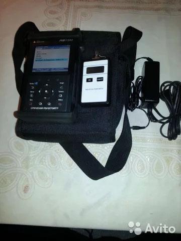 Рефлектометр оптический FOD-7302 Рефлектометр оптический FOD-7302, Саров, 95000 ₽