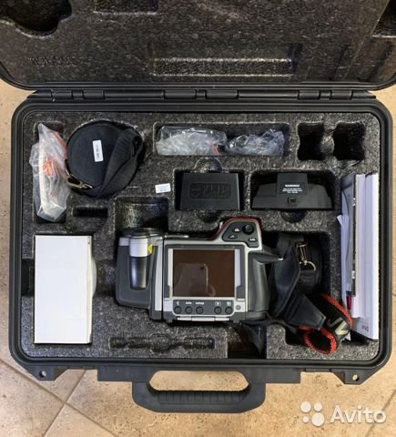 Оборудование для неразрушающего контроля Оборудование для неразрушающего контроля, Волгоград, 1 ₽