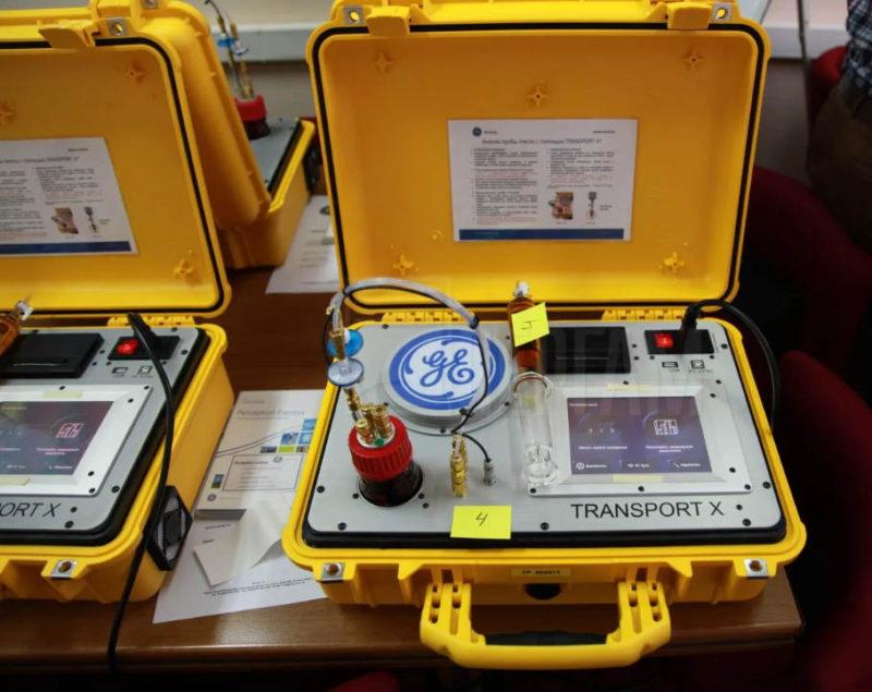 Приборы для Электролаборатории (ЭТЛ) Приборы для Электролаборатории (ЭТЛ), Москва,  ₽