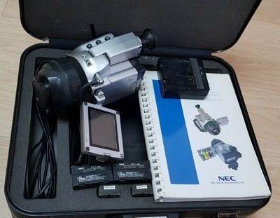 Тепловизор NEC 9100