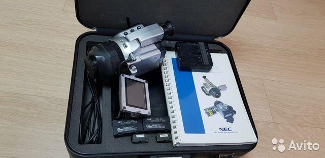 Тепловизор NEC 9100 Тепловизор NEC 9100, Нижний Новгород, 550000 ₽