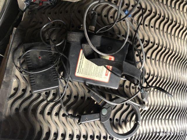 Трассоискатель Radiodetection Pdl2 rd-400 Трассоискатель Radiodetection Pdl2 rd-400, Уфа,  ₽