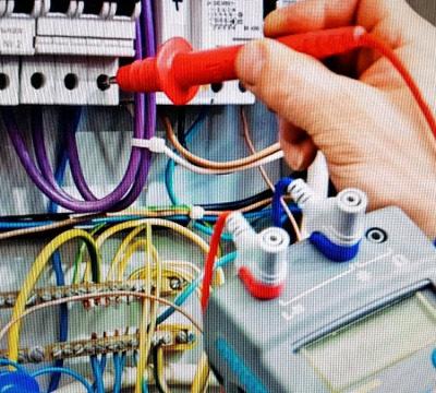 Услуги электролаборатории, электрика