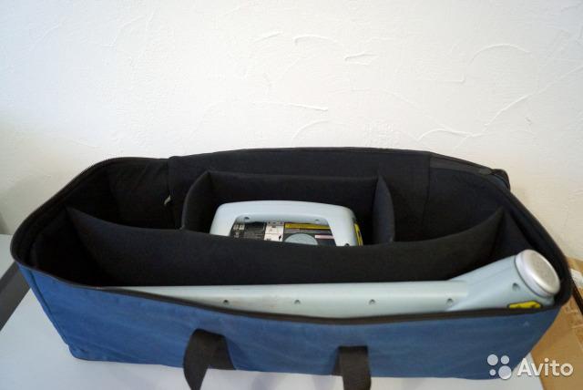 Трассоискатель CAT4+Genny Radiodetection демо Трассоискатель CAT4+Genny Radiodetection демо, Самара, 150000 ₽