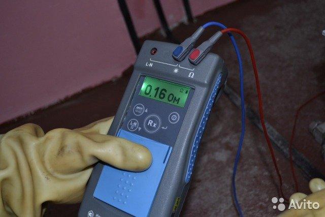 Услуги электролаборатории Услуги электролаборатории, Ярославль,  ₽