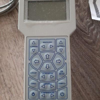 Портативный цифровой рефлектометр рейс-105М