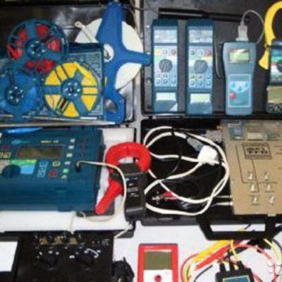 Электролаборатория, Электротехническая лаборатория