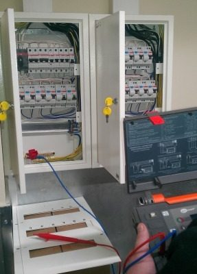 Электролаборатория, замеры для газовиков, изоляция
