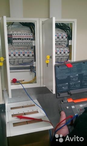 Электролаборатория, замеры для газовиков, изоляция Электролаборатория, замеры для газовиков, изоляция, Вологда, 1000 ₽