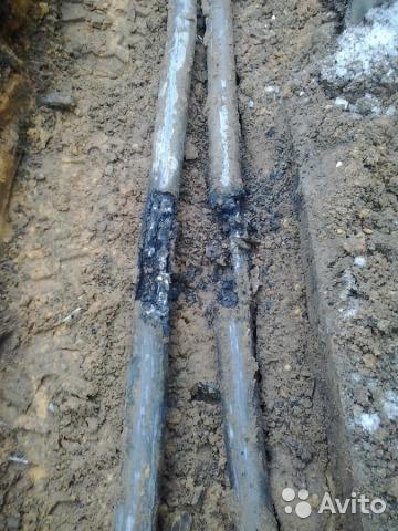Поиск повреждения кабеля, поиск кабеля, ремонт Поиск повреждения кабеля, поиск кабеля, ремонт, Красногорск,  ₽