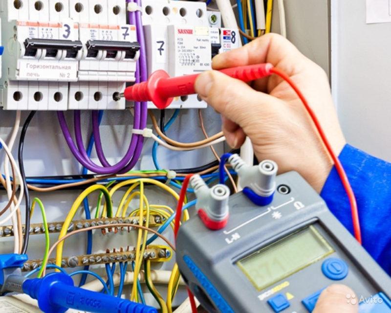 Электротехническая лаборатория до и выше 1000В Электротехническая лаборатория до и выше 1000В, Тихорецк,  ₽