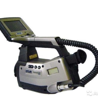 Тепловизор thermacam P65 flir systems