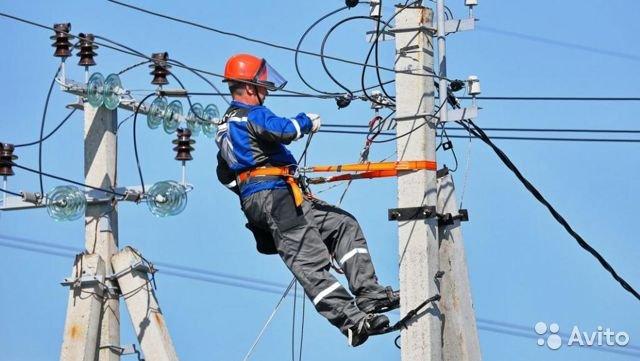 Все виды работ по Электрике Все виды работ по Электрике, Ульяновск, 100 ₽