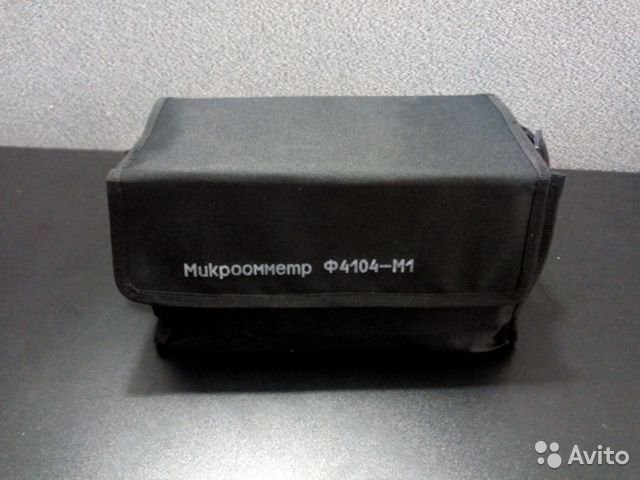 Микроомметр Ф4104-М1 Микроомметр Ф4104-М1, Краснодар, 26900 ₽