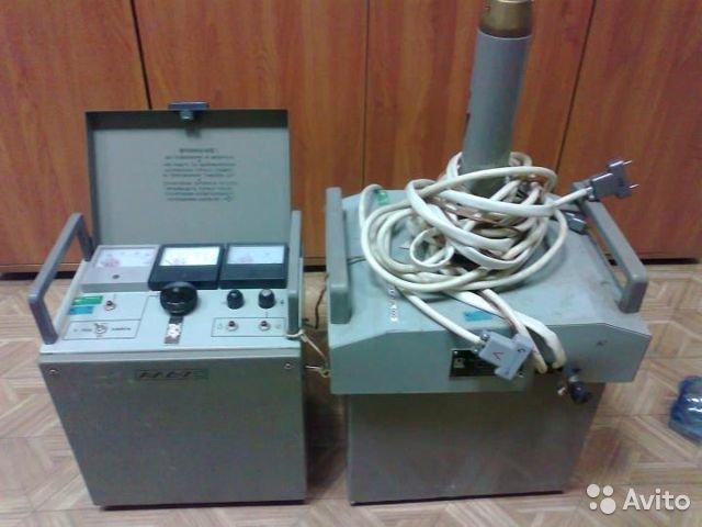 Аппарат испытательный аид -70 Аппарат испытательный аид -70, Ставрополь, 70000 ₽