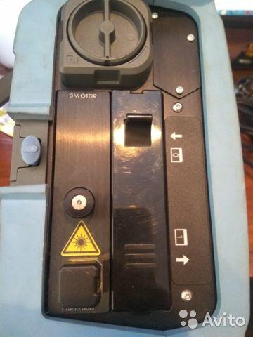 Рефлектометр exfo FTB-200 с модулем FTB 7200D-023B Рефлектометр exfo FTB-200 с модулем FTB 7200D-023B, Томск, 220000 ₽