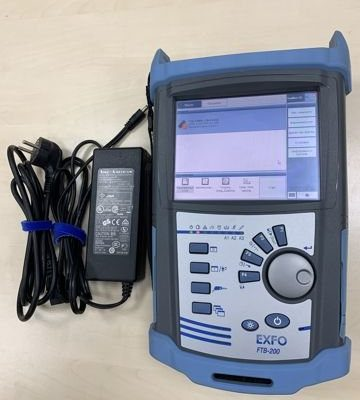 Рефлектометр exfo FTB-200-S1 Модуль FTB-7200D-023B
