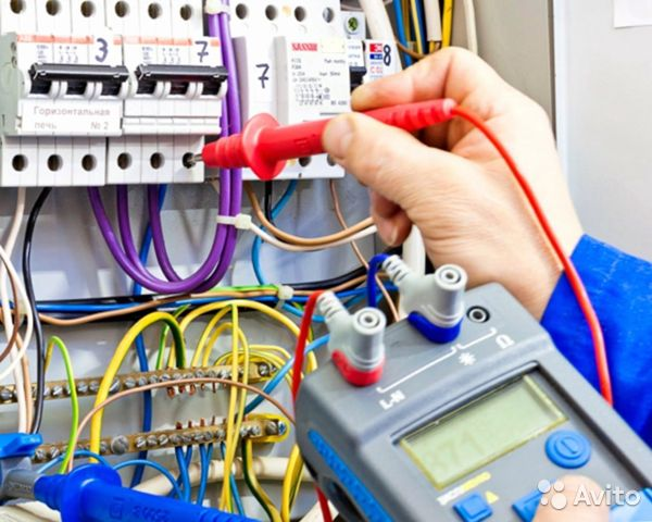Услуги электролаборатории Услуги электролаборатории, Москва,  ₽