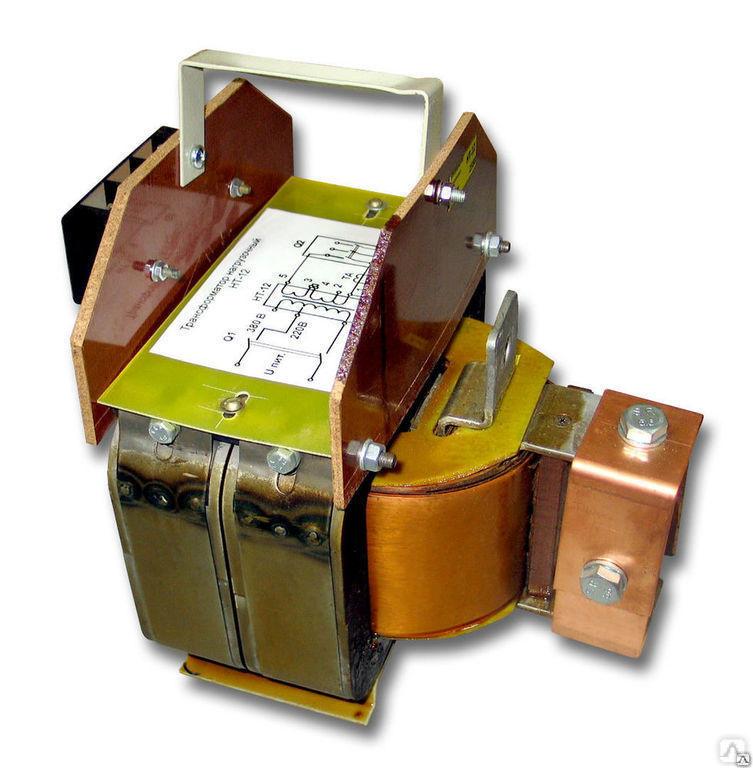 Продам нагрузочный трансформатор нт-12 Продам нагрузочный трансформатор нт-12, Краснотурьинск, 15000 ₽