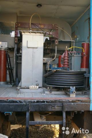 Электролаборатория газ53 Электролаборатория газ53, Астрахань, 240000 ₽