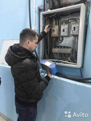 Электролаборатория до 35 кВт Электролаборатория до 35 кВт, Новосибирск, 4000 ₽