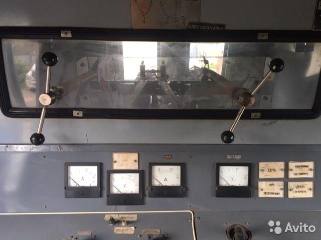 Передвижная электролаборатория спэии-35 Передвижная электролаборатория спэии-35, Стерлитамак, 400000 ₽