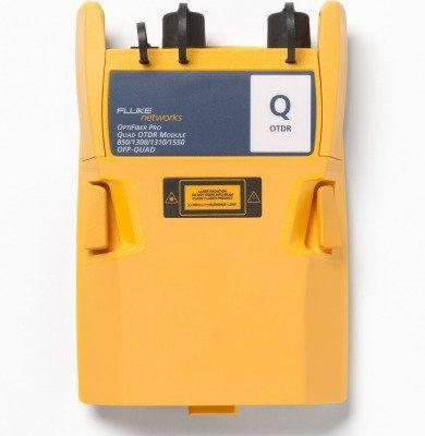 Оптический рефлектометр (модуль) для Fluke DSX