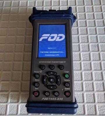 Рефлектометр FOD 7005-035